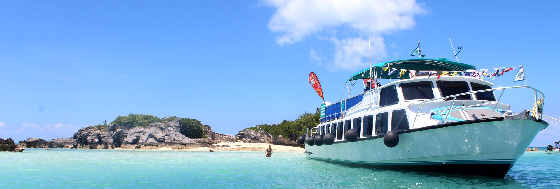 Bermuda Reef Explorer